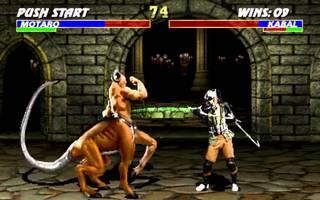 Mortal Kombat 3 Чит трейнер (Latest) [+5]