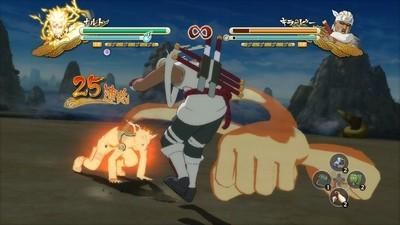 Naruto Shippuden - Ultimate Ninja Storm 3 Чит трейнер (Latest) [+10]