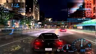 Need For Speed - Underground Чит трейнер (Latest) [+10]