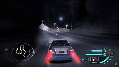 Need for Speed Carbon Трейнер (Latest) [+12]