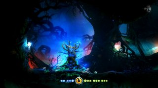 Ori and the Blind Forest Чит трейнер (Latest) [+11]