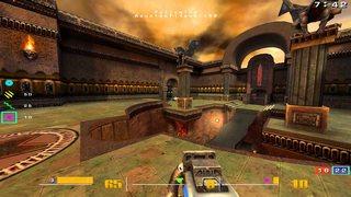 Quake 3 Arena Чит трейнер (Latest) [+14]