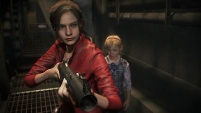 Resident Evil 2 Remake Чит трейнер (Latest) [+19]
