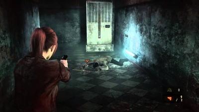 Resident Evil - Revelations 2 Episode 1-4 Чит трейнер (Latest) [+21]