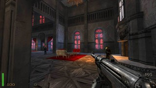 Return to Castle Wolfenstein Чит трейнер (Latest) [+6]