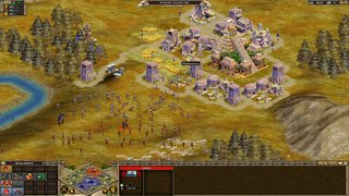 Rise of Nations - Extended Edition Чит трейнер (Latest) [+14]