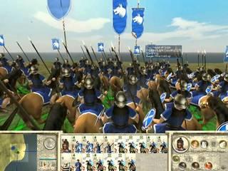 Rome - Total War Чит трейнер (Latest) [+7]