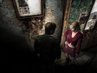 Silent Hill 2 - Directors Cut Чит трейнер (Latest) [+6]