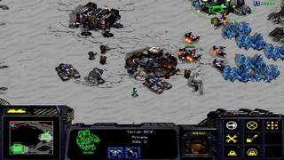 Starcraft Brood War Чит трейнер (Latest) [+10]
