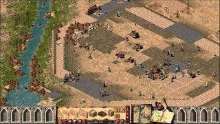 Stronghold Crusader Extreme HD Чит трейнер (Latest) [+35]