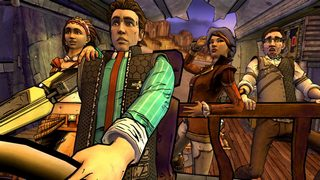 Tales from the Borderlands Чит трейнер [+3] (Latest)