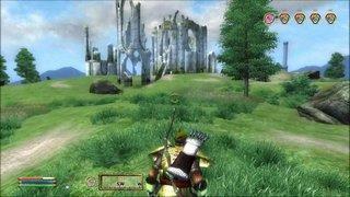 The Elder Scrolls 4 - Oblivion Чит трейнер (Latest) [+11]
