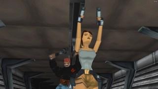 Tomb Raider 2 Чит трейнер (Latest) [+4]