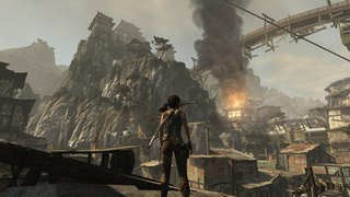 Tomb Raider (2013) Чит трейнер (Latest) [+10]