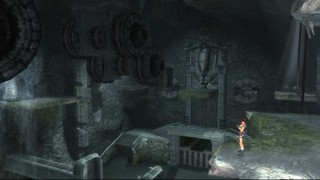 Tomb Raider - Legend Чит трейнер (Latest) [+14]