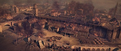 Total War - Attila Трейнер (Latest) [+20]