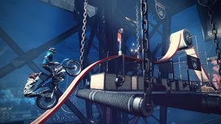 Trials Rising Чит трейнер (Latest) [+4]