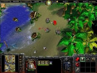 WarCraft 3 - The Frozen Throne Чит трейнер (Latest) [+11]