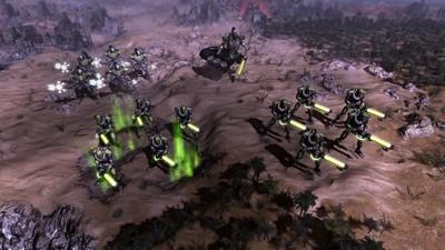 Warhammer 40.000 Gladius - Relics of War Чит трейнер (Latest) [+10]