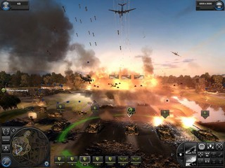 World in Conflict Чит трейнер (Latest) [+10]