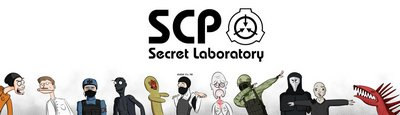 чит на SCP Secret Laboratory
