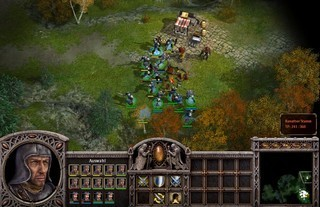 Armies of Exigo Чит трейнер (Latest) (Latest) [+8]