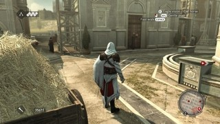 Assassin's Creed - Brotherhood Чит трейнер (Latest) [+9]