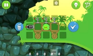 Bad Piggies Чит трейнер (Latest) [+3]