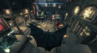 Batman - Arkham Origins Чит трейнер [+12] (Latest)