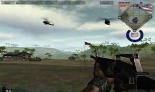 Battlefield Vietnam Чит трейнер (Latest) [+5]