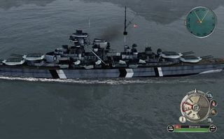Battlestations Pacific Чит трейнер [+14] (Latest)