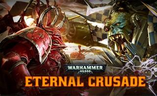 Чит на Warhammer 40000 - Eternal Crusade