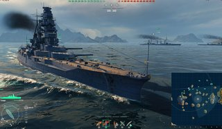Чит на World of Warships [+6] (Latest)