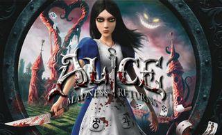 Чит трейнер Alice - Madness Returns