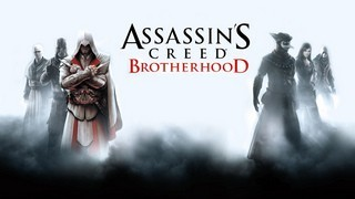 Чит трейнер Assassin's Creed - Brotherhood
