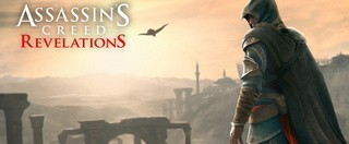 Чит трейнер Assassin's Creed - Revelations