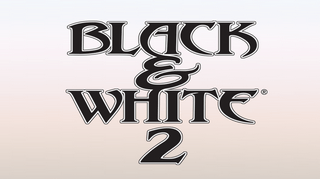 Чит трейнер Black and White 2