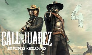 Чит трейнер Call of Juarez Bound in Blood