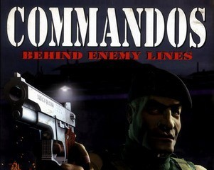 Чит трейнер Commandos Behind Enemy Lines