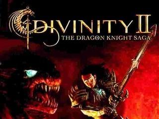 Чит трейнер Divinity 2 - Dragon Knight Saga