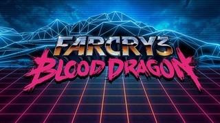 Чит трейнер Far Cry 3 - Blood Dragon