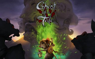 Чит трейнер Ghost of a Tale