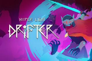 Чит трейнер Hyper Light Drifter