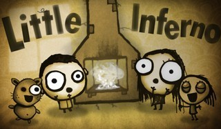 Чит трейнер Little Inferno