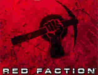 Чит трейнер Red Faction