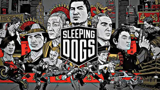 Чит трейнер Sleeping Dogs