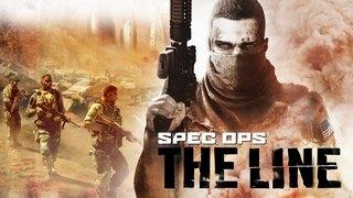 Чит трейнер Spec Ops - The Line