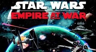 Чит трейнер Star Wars - Empire at War