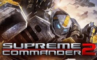 Чит трейнер Supreme Commander 2