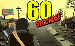 Чит трейнер на 60 Seconds